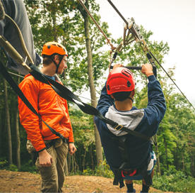 Venturing <span>For Scouts</span> image