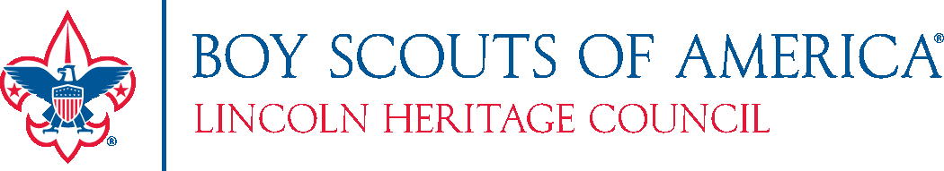 Lincoln Heritage Council | Home - Boy Scouts of America