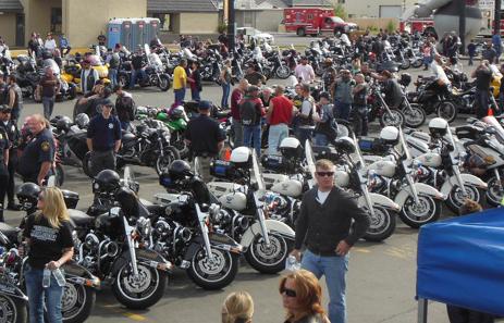 Patriot Ride image