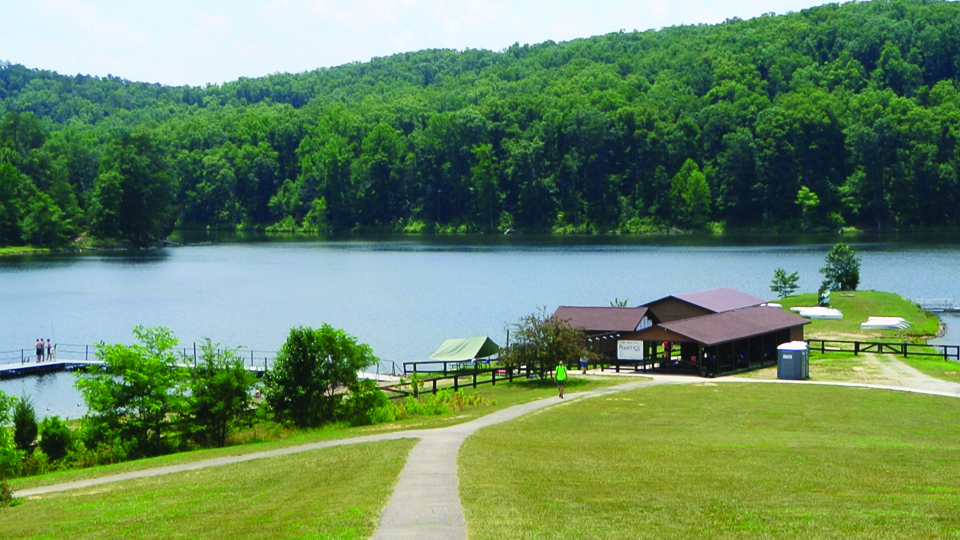 Pfeffer Scout Reservation image