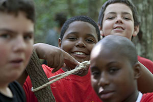 Badgett Scout Reservation image