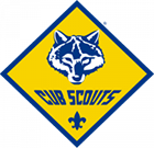 Cub Scouting icon