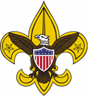 Boy Scouting icon