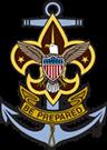 Sea Scouting icon