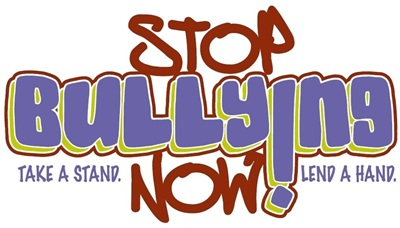 Stop Bullying image