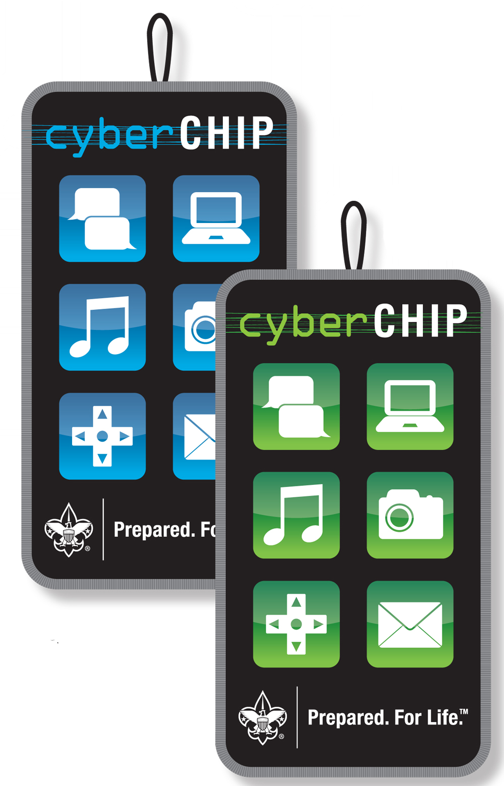 Cyber Chip image
