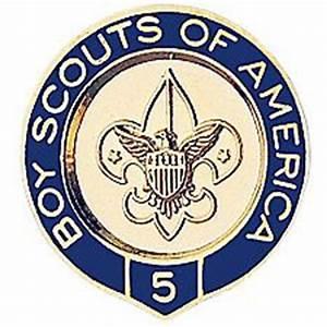 Veteran Scouting Award image