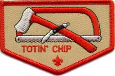 Totin' Chip image
