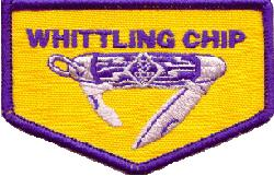 Whittlin' Chip image