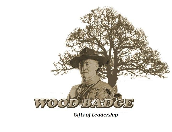 Wood Badge image